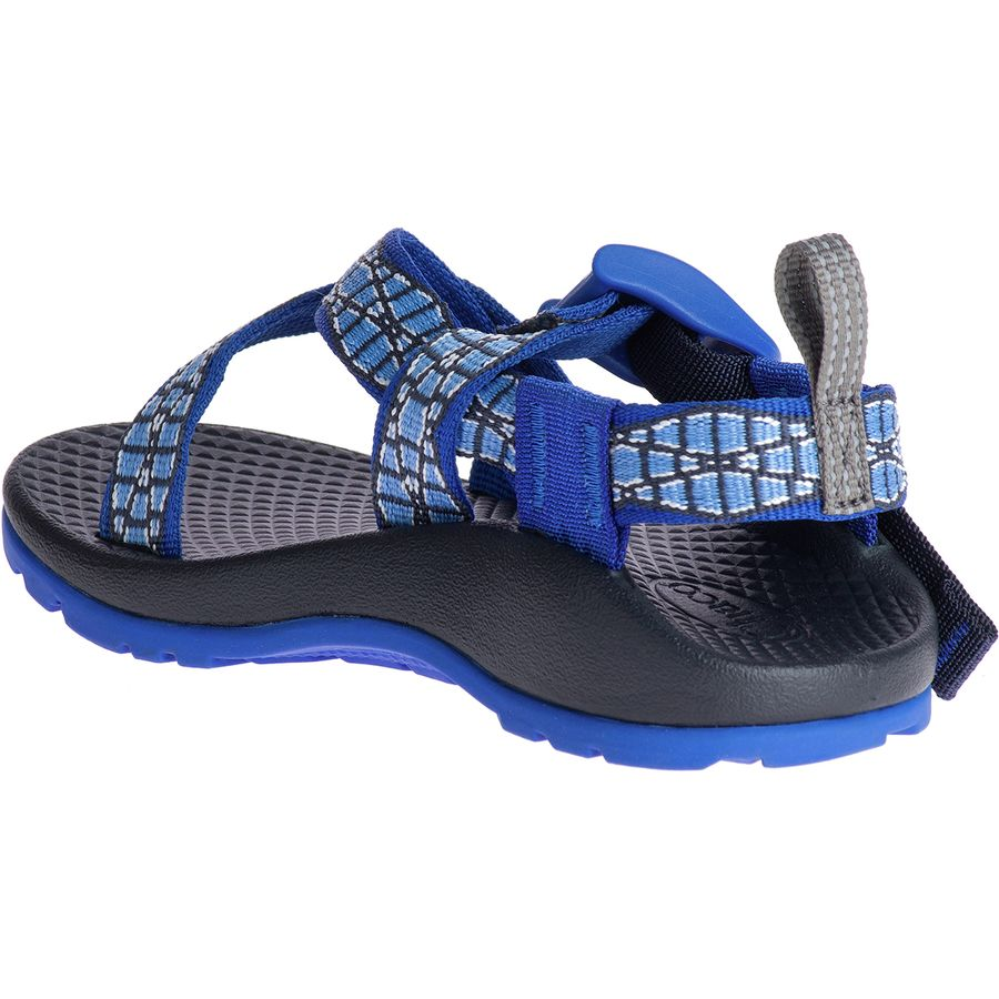afc83ba4ad34 Chaco Z 1 EcoTread Sandal - Toddler Boys