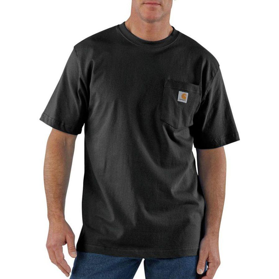 3517f3ec8df Carhartt Workwear Pocket Short-Sleeve T-Shirt - Men s