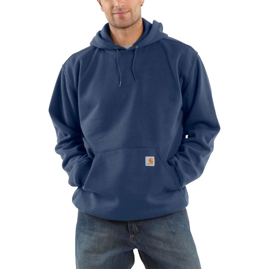 fcef8f3b25 Carhartt Midweight Pullover Hooded Sweatshirt - Men's   Backcountry.com