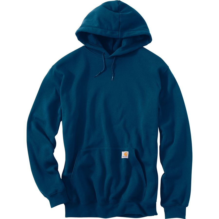 Carhartt Midweight Pullover Hooded Sweatshirt - Men's ...