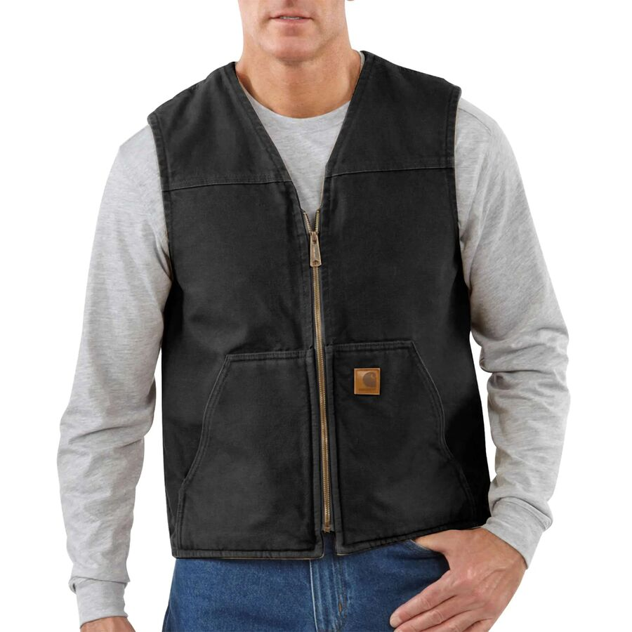 Carhartt Rugged Vest - Mens