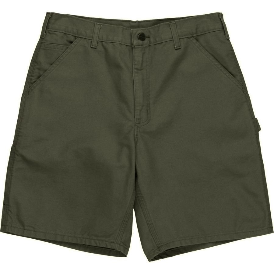 Carhartt Washed Duck Work Short - Mens