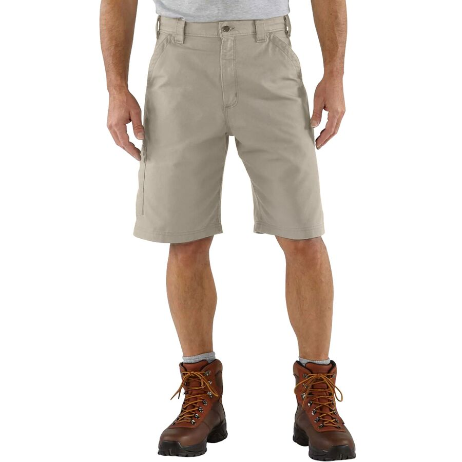 Carhartt Canvas Work Short - Mens