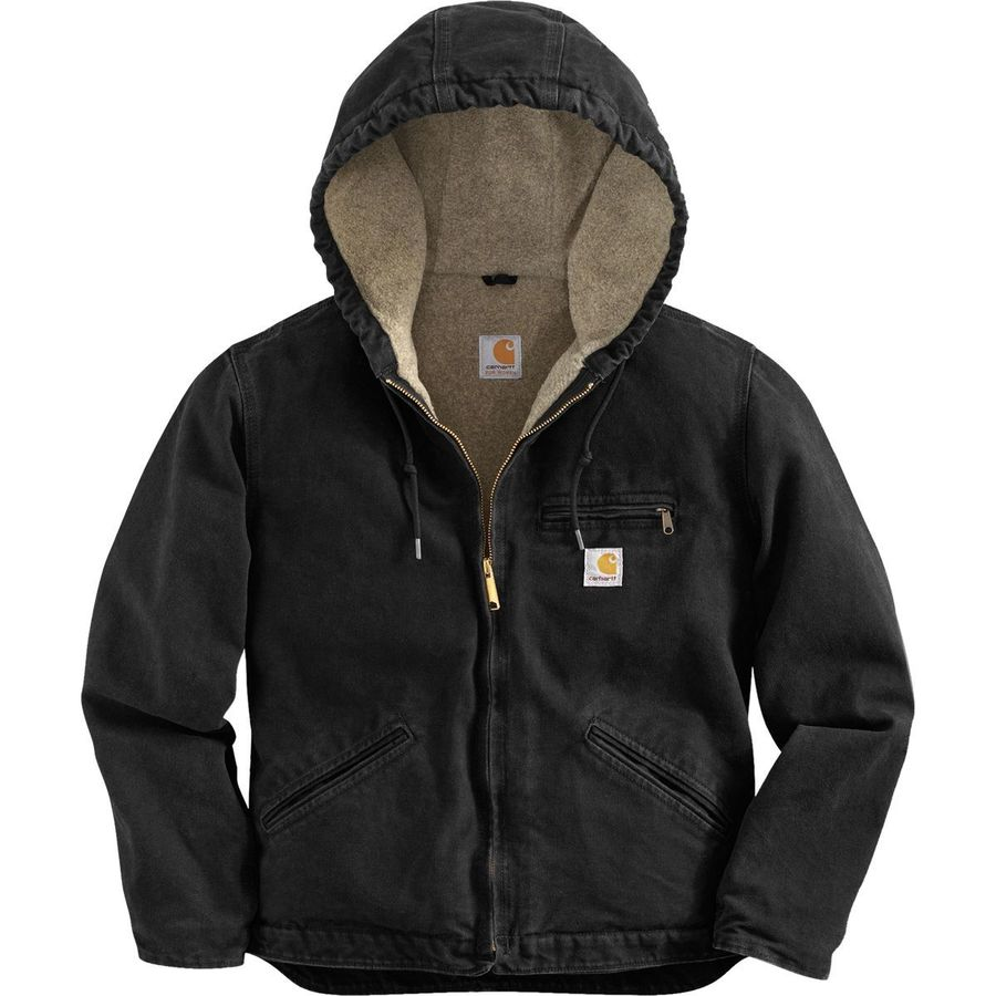 Hooded Shirts For Men