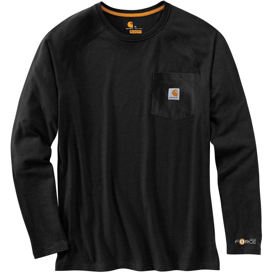 Carhartt Force Cotton T-Shirt - Mens