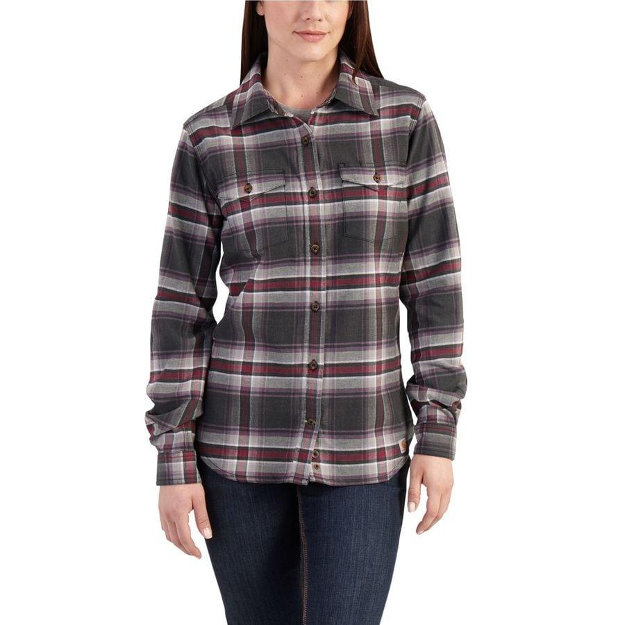 Carhartt Hamilton Shirt - Womens
