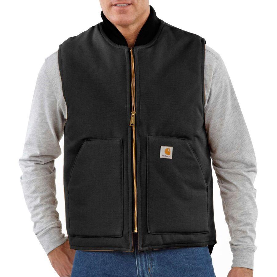 Carhartt Duck Vest - Mens