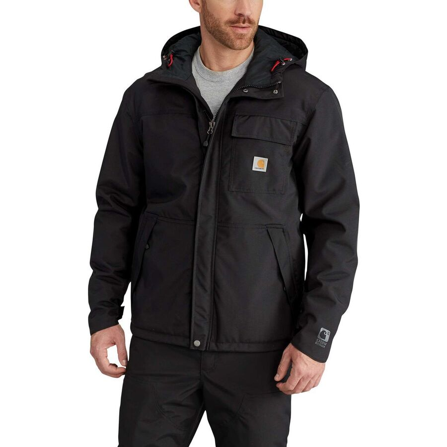 Carhartt Insulated Shoreline Jacket - Mens