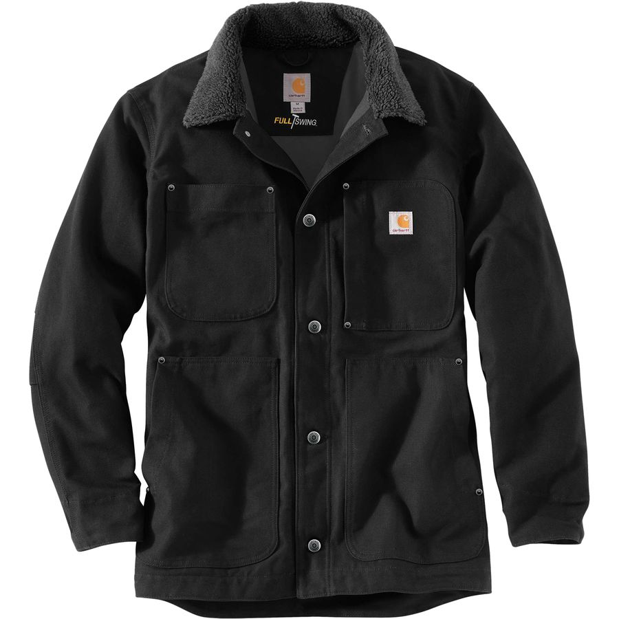 Carhartt Full Swing Chore Coat - Mens