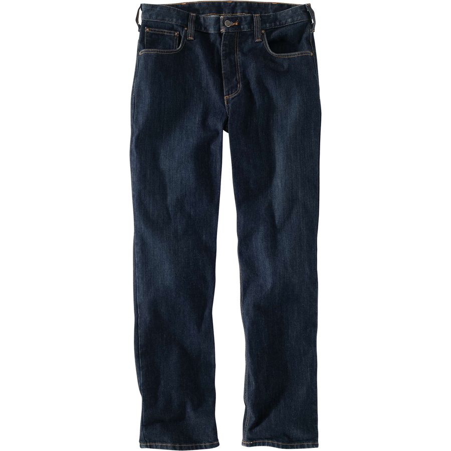 Carhartt Force Extremes Lynnwood Relaxed Tapered Jean Pant - Mens
