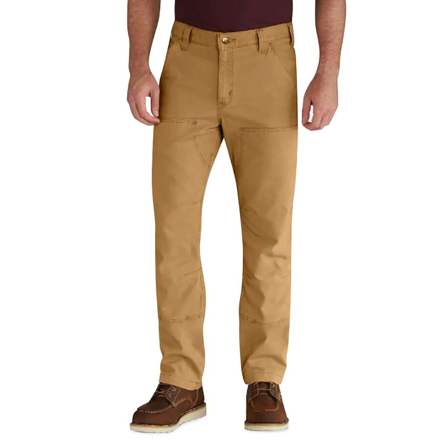 Carhartt Rugged Flex Rigby Double-Front Utility Pant - Mens