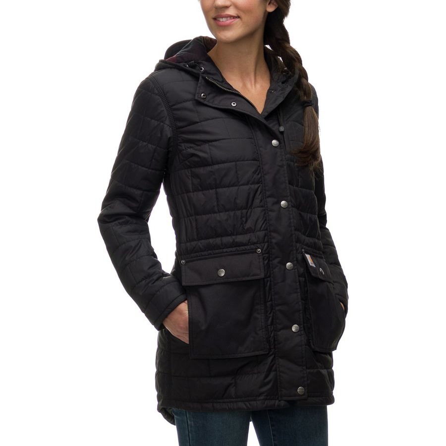 Carhartt Amoret Coat - Womens