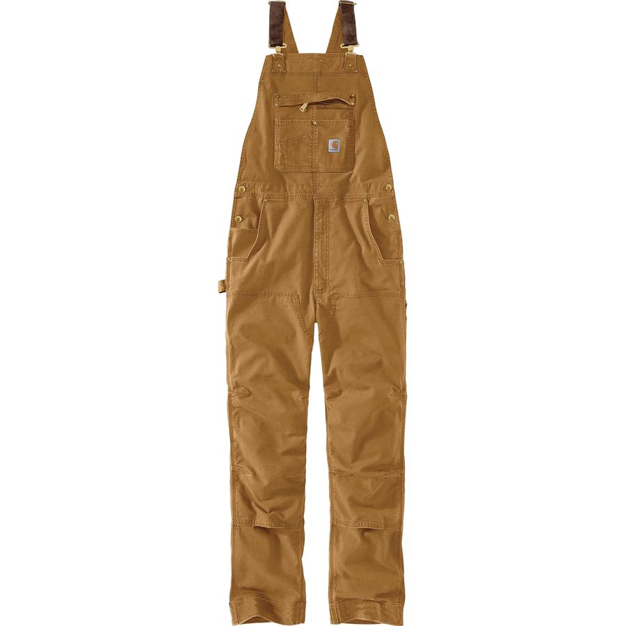 Carhartt Rugged Flex Rigby Bib Pant - Mens