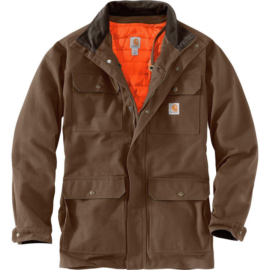 Carhartt Field Coat Men S Backcountry Com