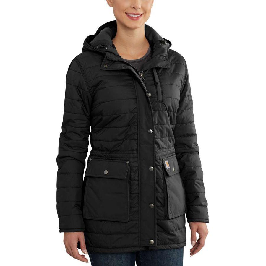 Carhartt Amoret Coat - Women's   Backcountry.com