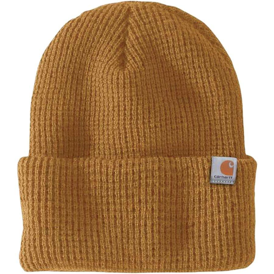 f703142fd6aaf Carhartt - Woodside Hat - Carhartt Brown