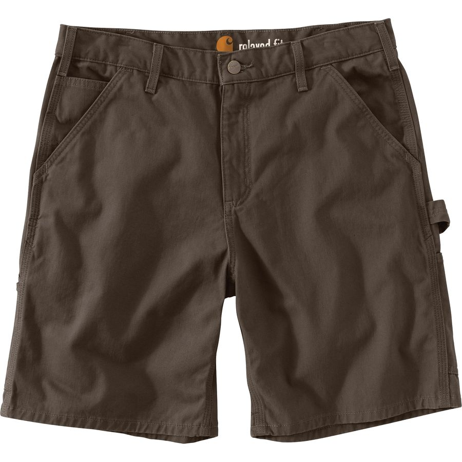 Carhartt Washed Twill Dungaree Short - Mens