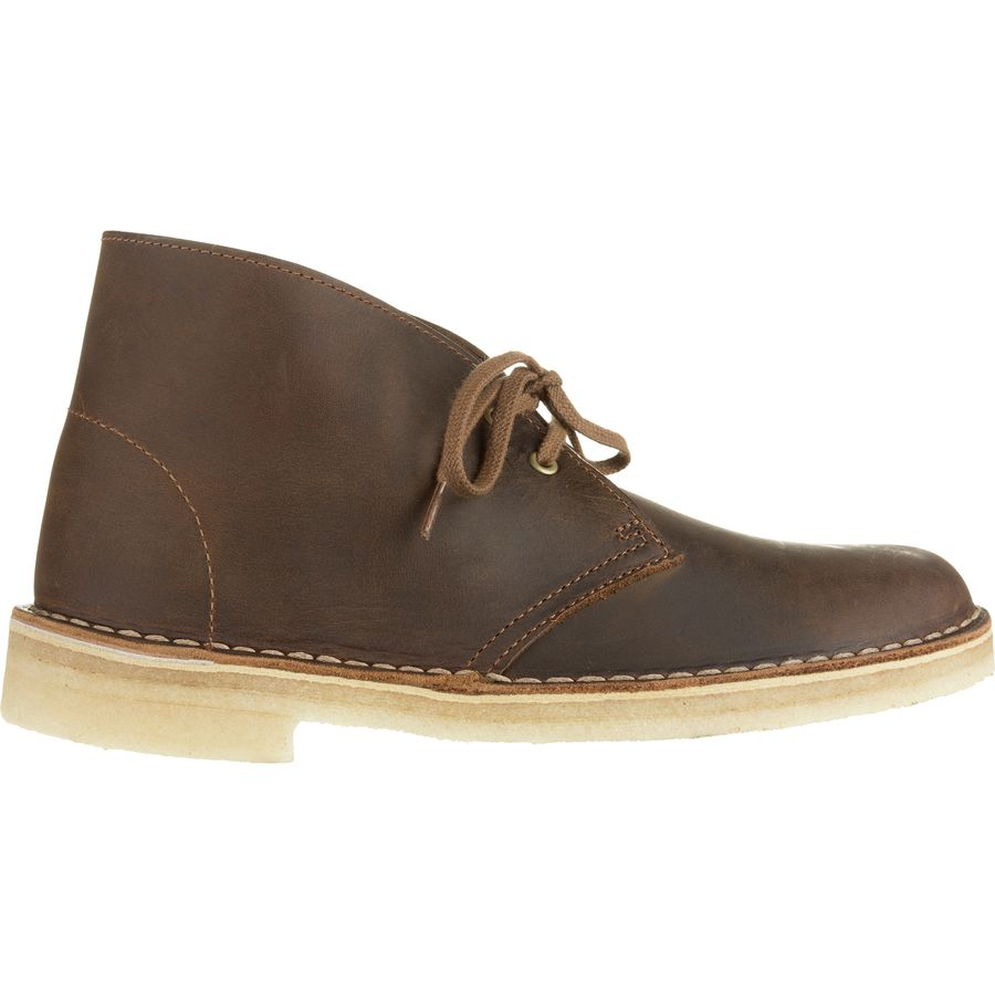 68b501753 Clarks - Desert Boot - Women s - Beeswax Leather Core