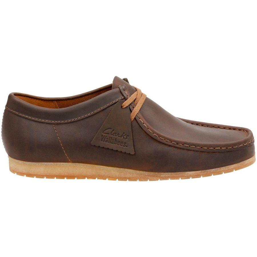 Clarks Wallabee Step Shoe Men S Backcountry Com