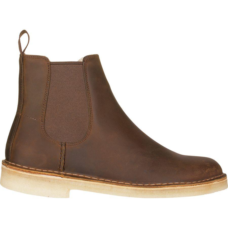 Clarks Desert Peak Boot - Mens