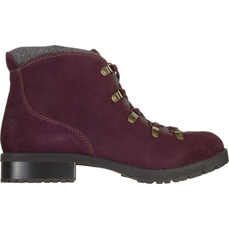 Clarks Faralyn Alpha Boot - Womens