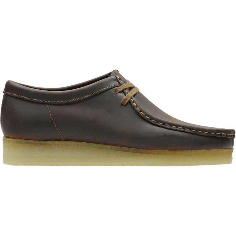 4a7042a89f7 Clarks Wallabee Shoe - Men's