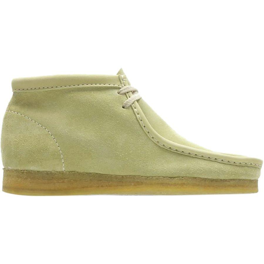 super cheap best sneakers release date: Clarks Wallabee Boot - Men's