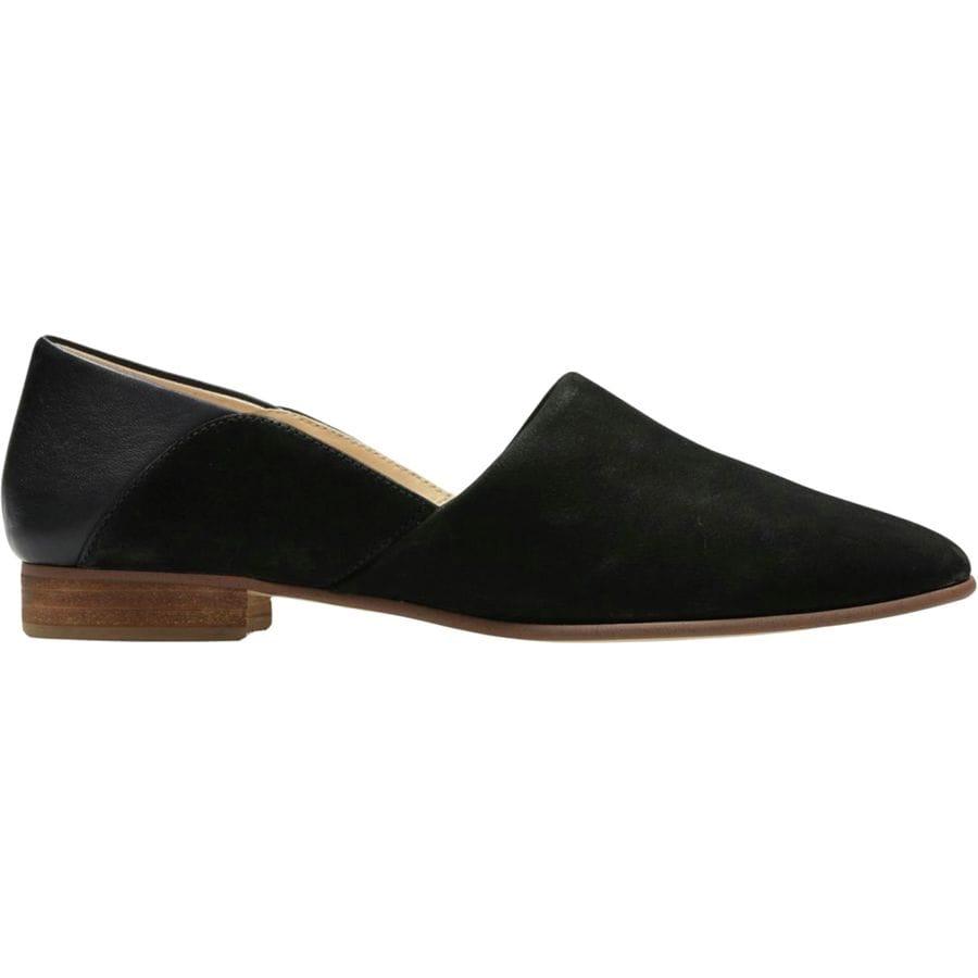 0e39997e28f Clarks - Pure Tone Shoe - Women s - Black Combi