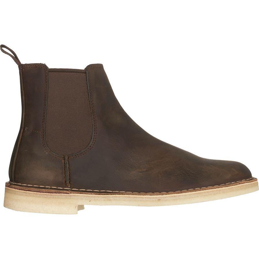 29f516e5239 Clarks Desert Peak Boot - Men's