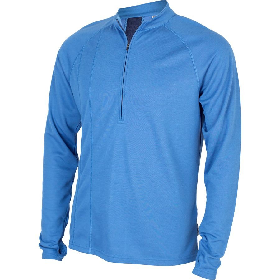Club Ride Apparel Rialto Jersey - Long Sleeve - Mens