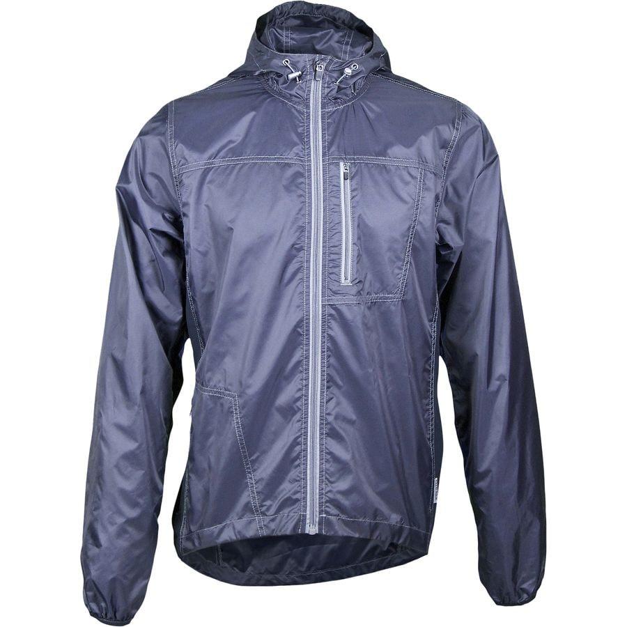 Club Ride Apparel Cross Wind Jacket - Mens