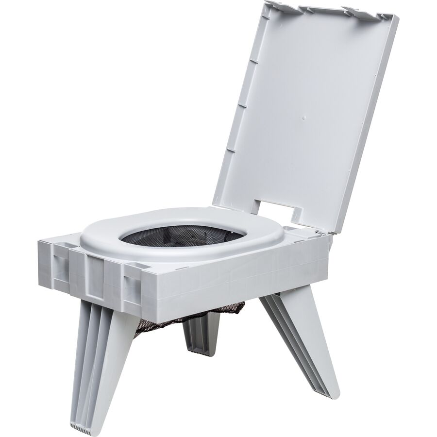 cleanwaste portable toilet neutral