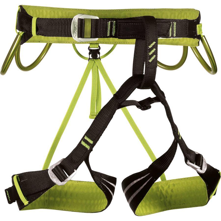ONECOL camp usa alpine flash harness backcountry com alpine harness at bayanpartner.co