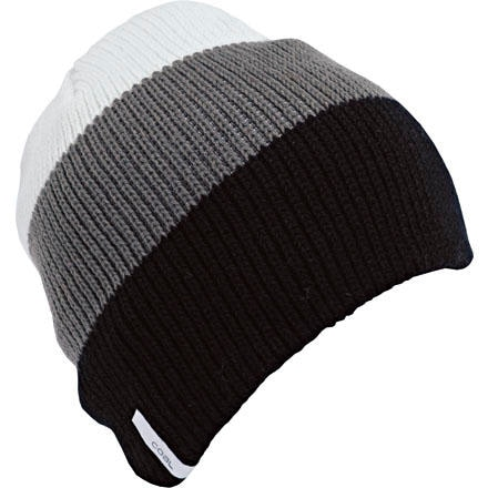 88478d10343 Coal Headwear - Frena Stripe Beanie - Black