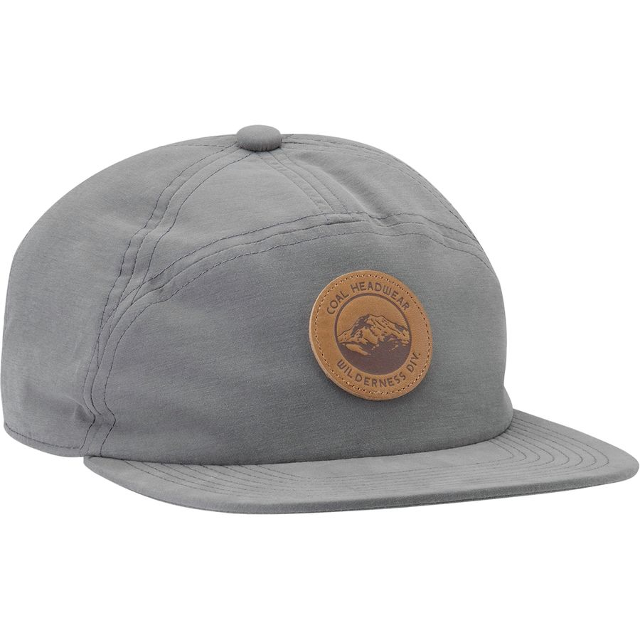 3bba93602e Coal Headwear - The Will Hat - Men s - Grey