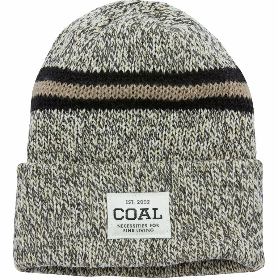 Coal Headwear - Uniform SE Beanie - Charcoal bd24f8b373b3