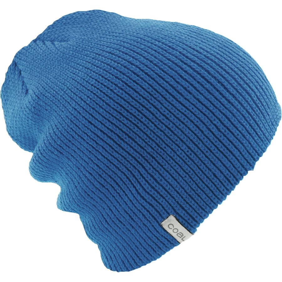 f1f1fee63e2 Coal Headwear Frena Solid Beanie
