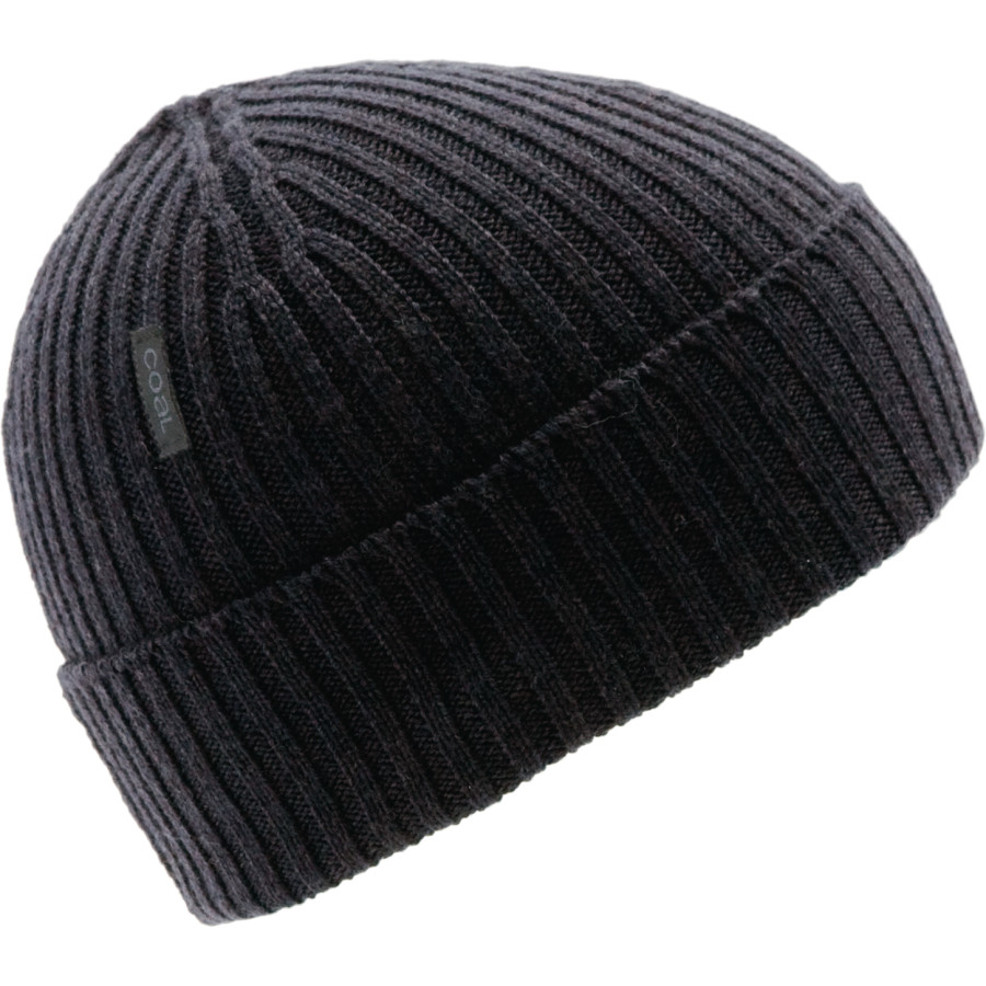 Coal Headwear - Emerson Beanie - Charcoal bacf00fa169