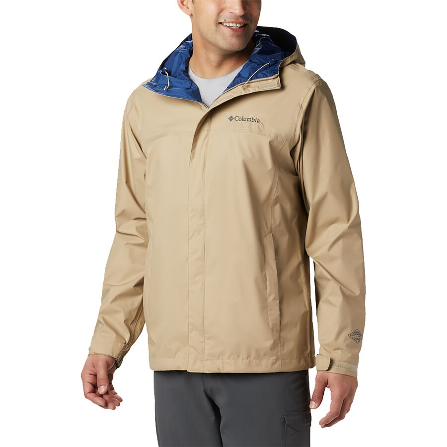 00409b2cea78 Columbia Watertight II Jacket - Men s