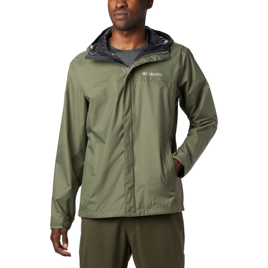 b0df186859d3 Columbia - Watertight II Jacket - Men s - Cypress