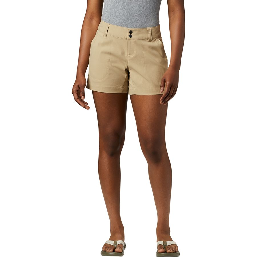 Columbia Saturday Trail Short - Womens