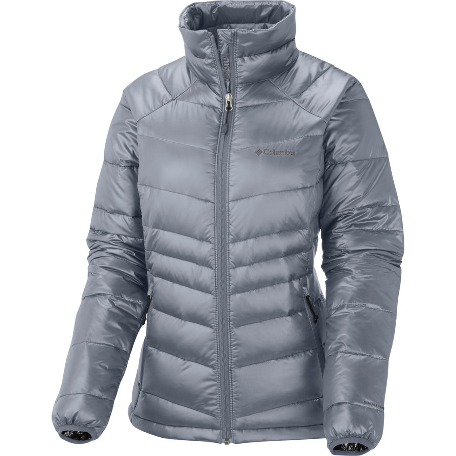 Columbia Gold 650 TurboDown Radial Jacket - Womens