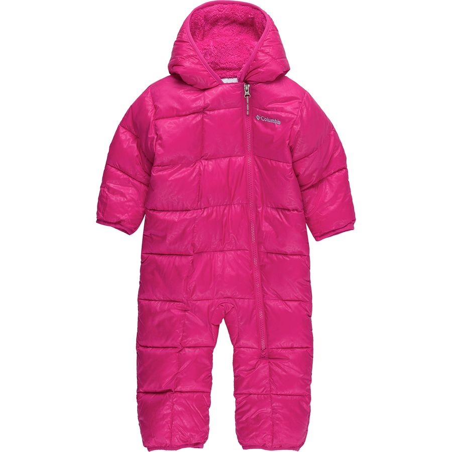 7d8a5d89d Columbia Frosty Freeze Bunting - Infant Girls