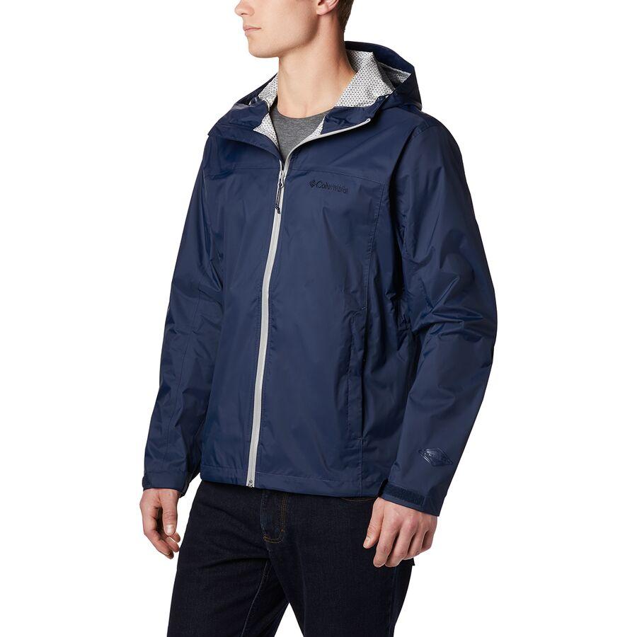 Columbia Evapouration Jacket - Mens