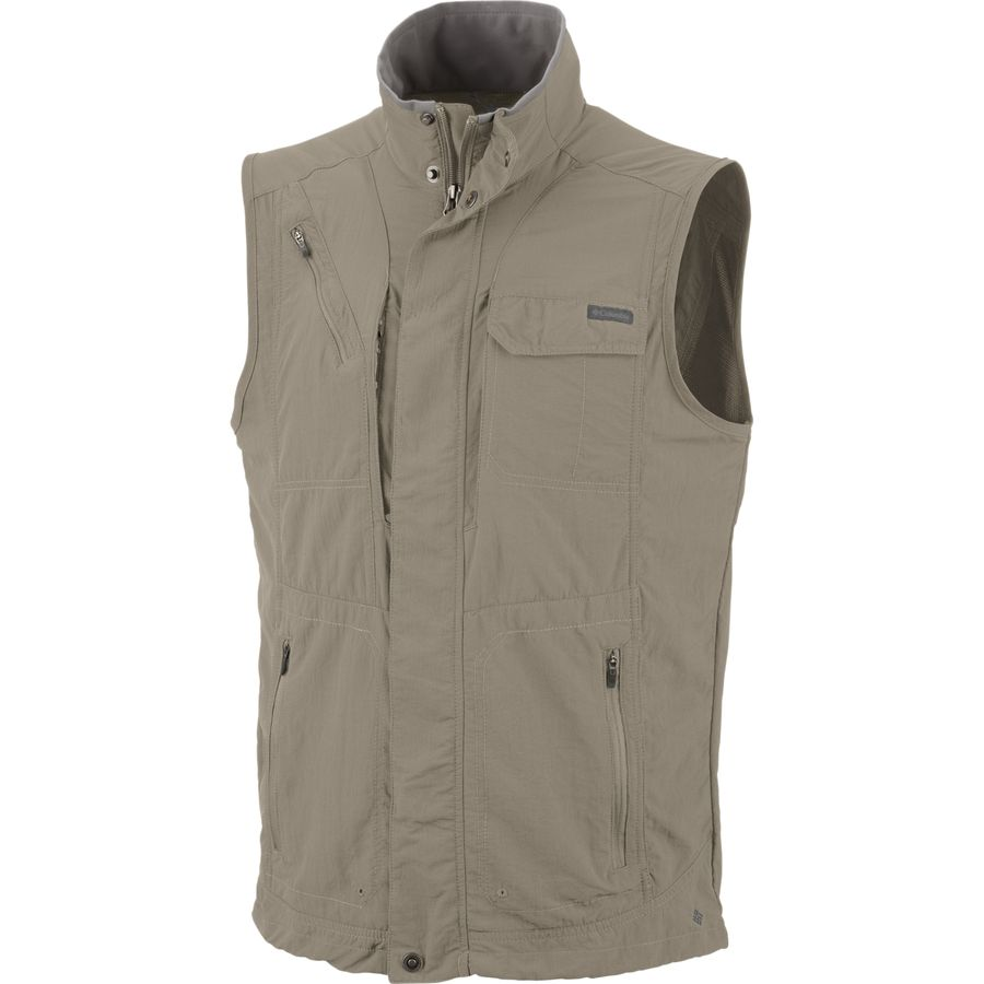 Columbia Silver Ridge Vest - Mens