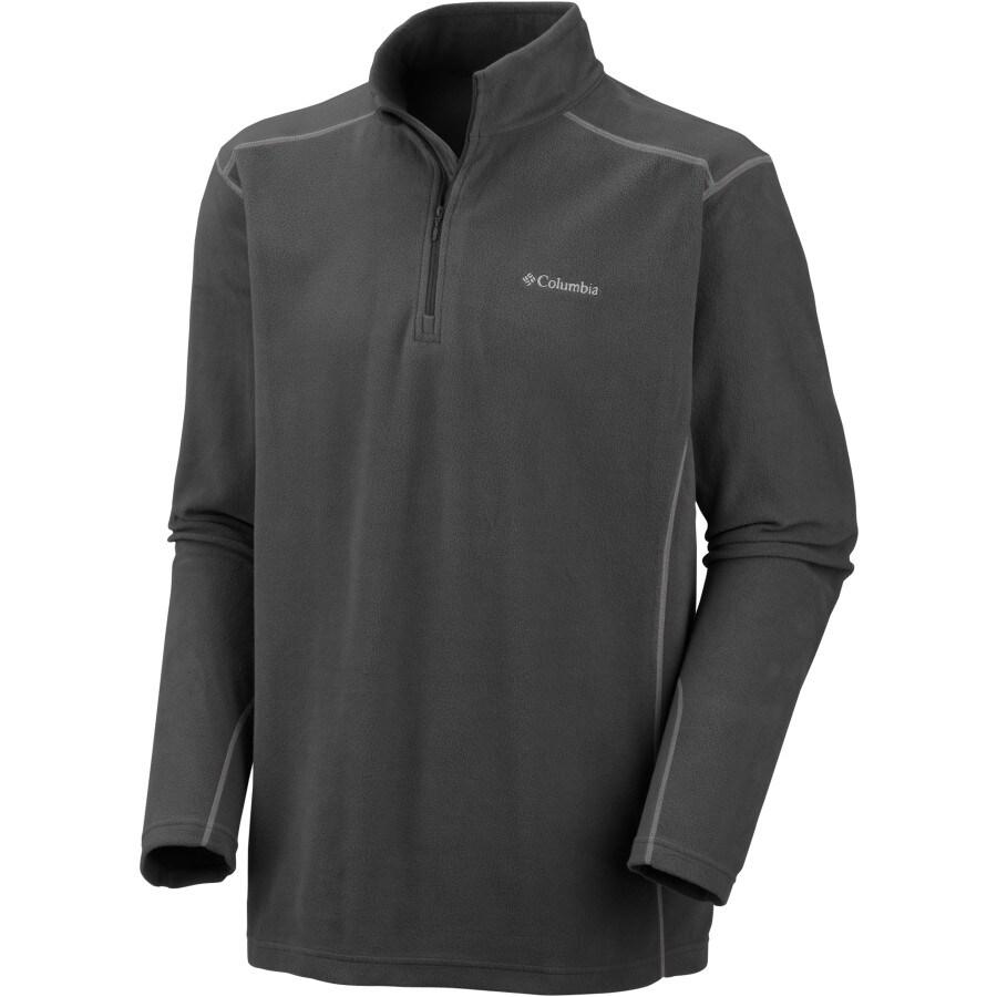 Columbia Klamath Range II 1/2-Zip Fleece Jacket - Mens