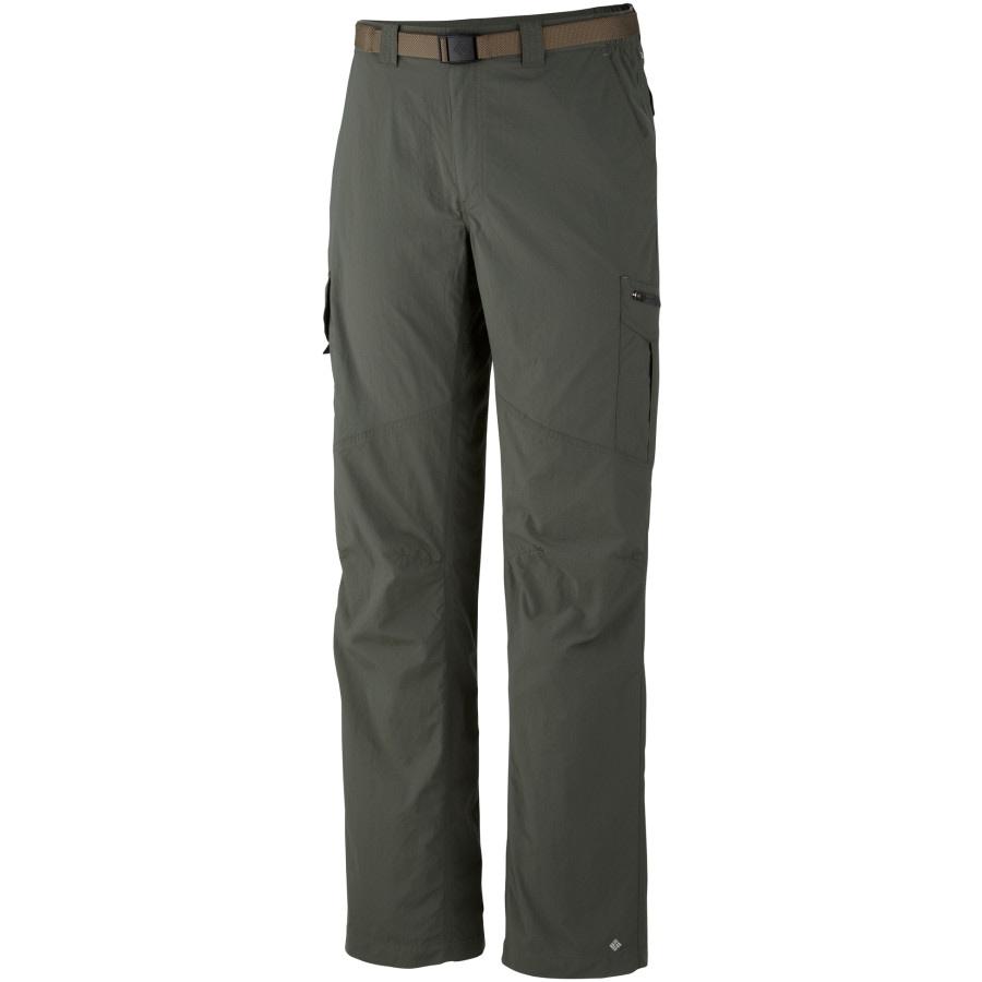 Columbia Silver Ridge Cargo Pant - Mens