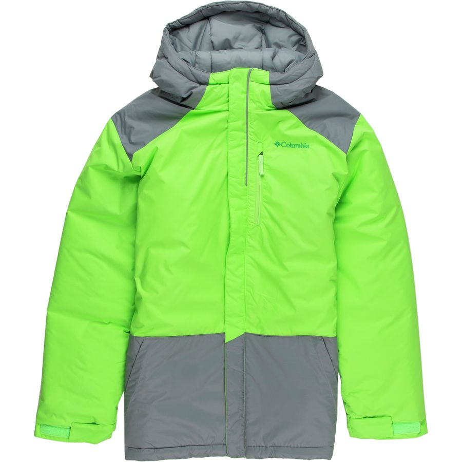 Shop our Kids Ski Outlet Shop and SAVE up to 80% off. Crank up the fun with stylish Discount Kids Ski Gear and unmatchable Kids Ski Equipment straight from The House Boardshop warehouses.