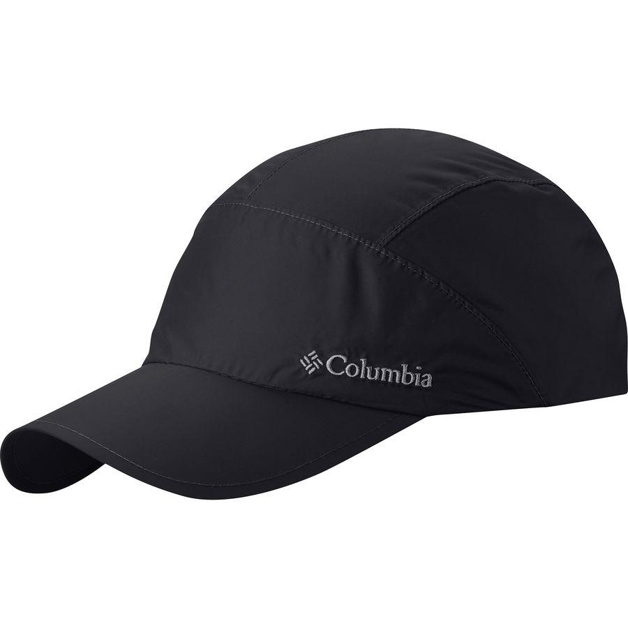 8d8fdefc26c Columbia - Watertight Cap - Black
