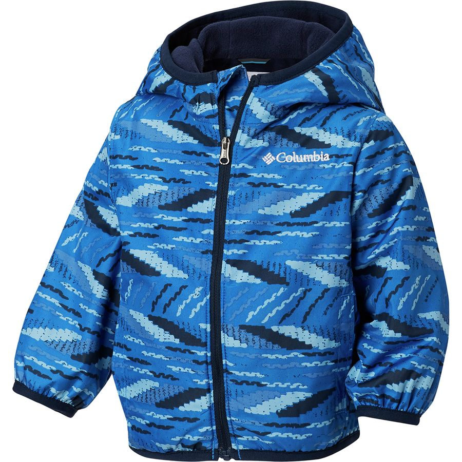 793f72d76 Columbia Mini Pixel Grabber II Jacket - Infant Boys